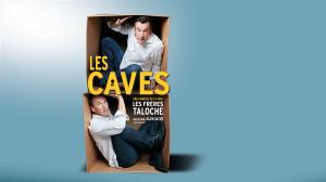 LES FRERES TALOCHES – Les Caves – 02/10/2016 à 18h00
