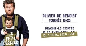 OLIVIER DE BENOIST, le petit dernier – 27/04/2020 à 20h
